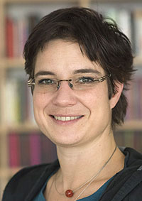 Irene Zavarsky